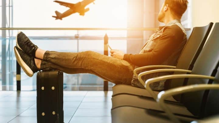 Durée du vol entre Mexico et Paris
