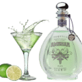 alcool agave