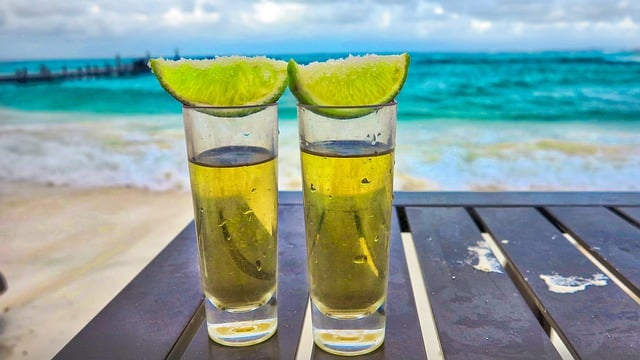 Top 10 des alcools mexicains