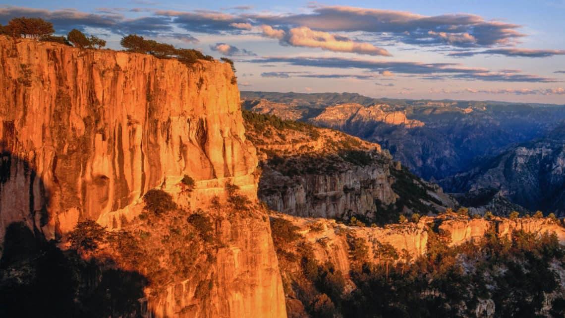5 expériences à vivre au Copper Canyon (Canyon del Cobre)