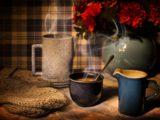 Café mexicain; café de chiapas, veracruz, puebla, guerrero