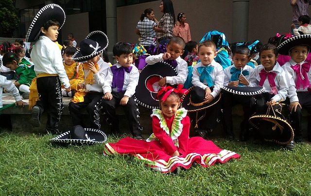 Danses mexicaines