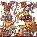divinités mayas