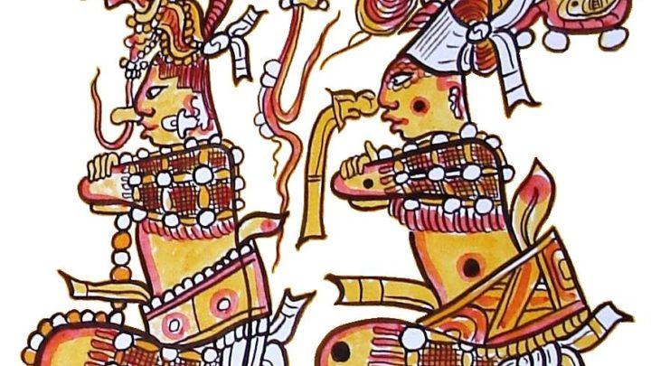 Le Panthéon Maya : Dieux et déesses