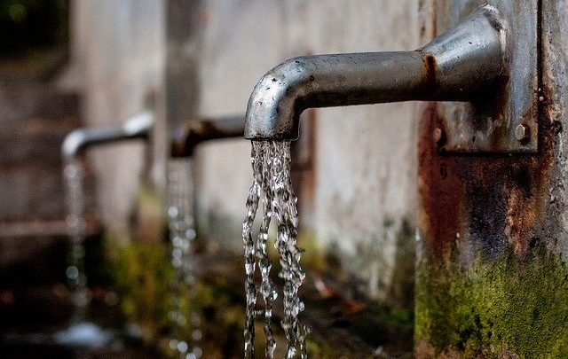 L'eau potable au Mexique