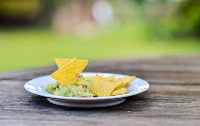 Recette authentique de Guacamole Mexicain