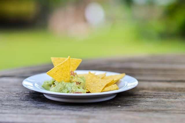 Guacamole Mexicain – la meilleure recette de Guacamole Maison !