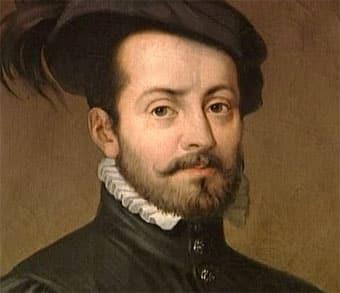 Biographie d'Hernán Cortés