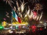independance mexique