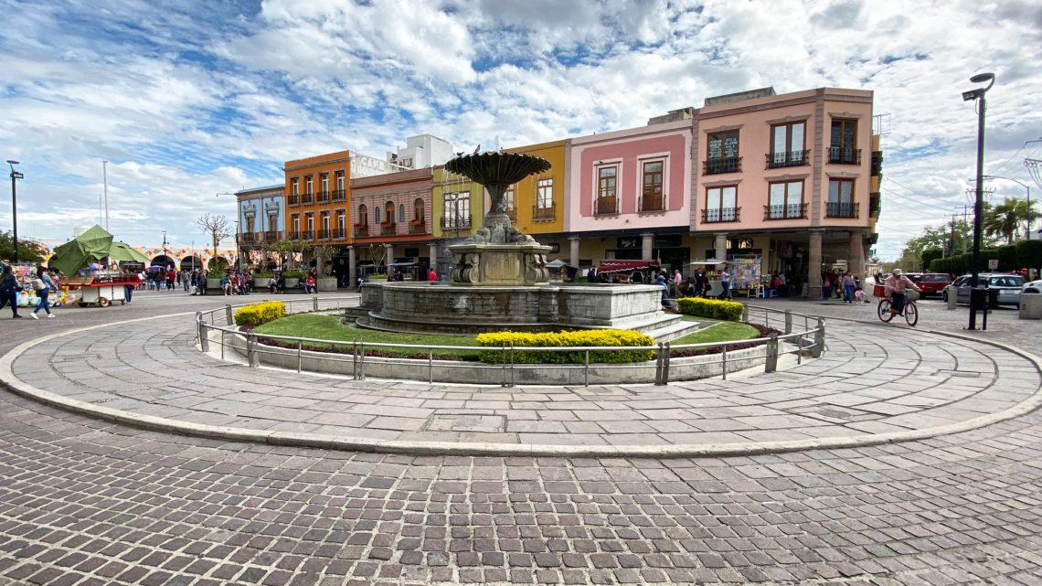 Irapuato (Guanajuato)