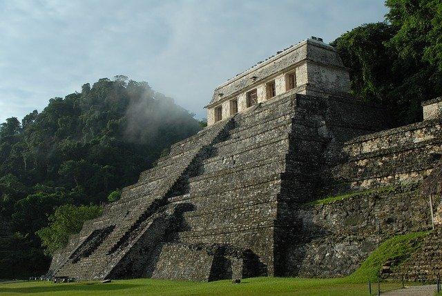 Les 10 principaux sites Archéologiques du Mexique