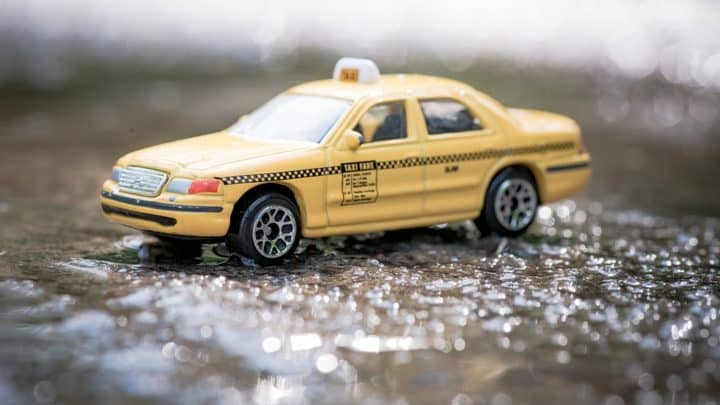 Prendre le taxi à Cancun : les recommandations