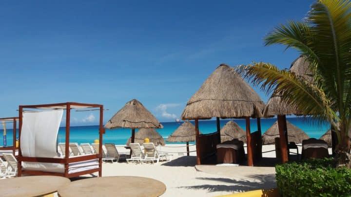 Est-ce dangereux d'aller à Cancun ?