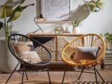 Origine du fauteuil Acapulco   tendance 2020   chaise artisanale