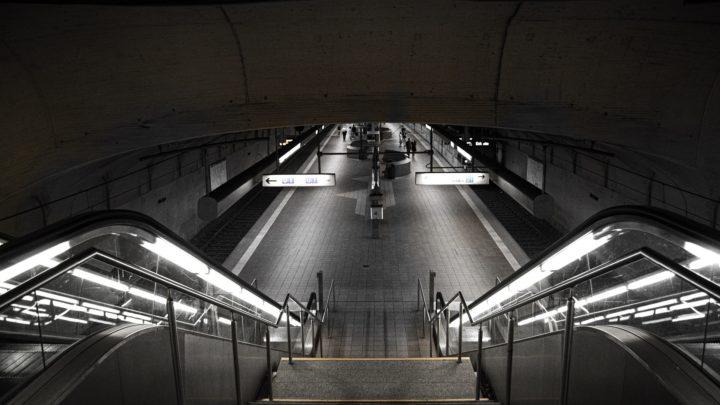 Comment prendre le métro à Mexico ?