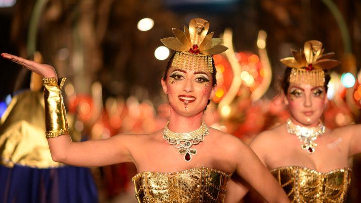 Le Carnaval de Veracruz