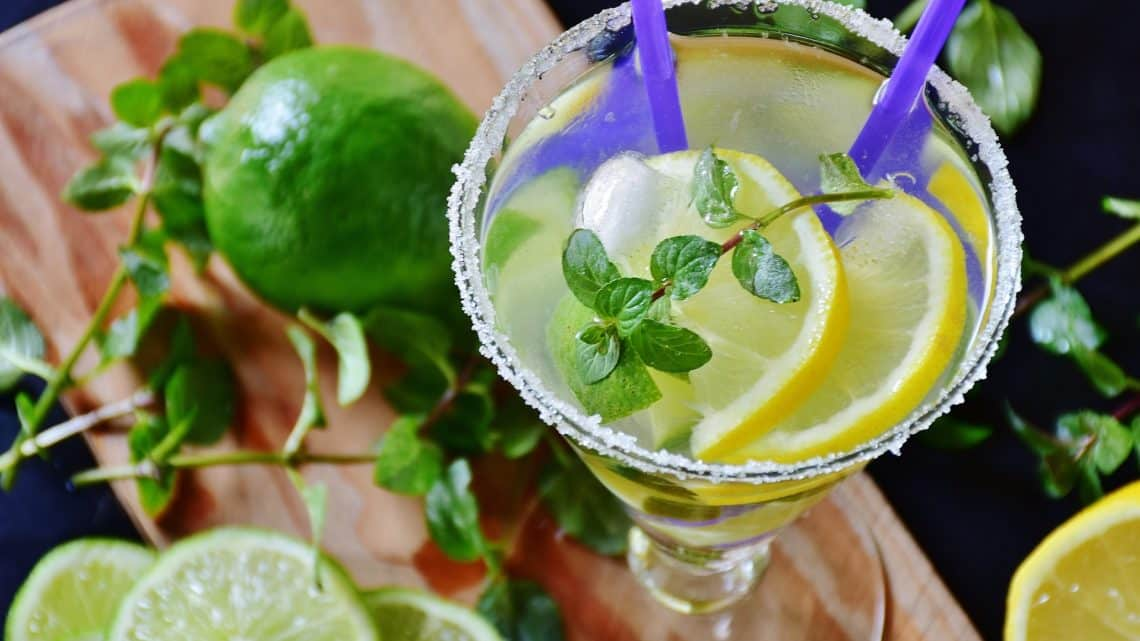 Recettes des 5 meilleurs cocktails mexicains