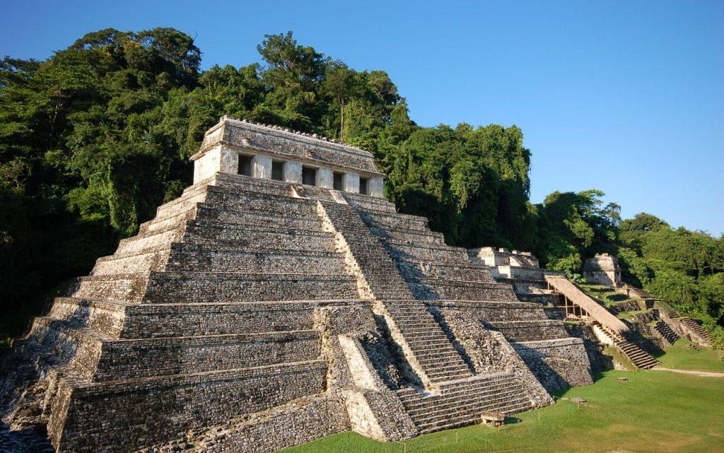 Les ruines de Palenque – Une ville Maya unique et importante