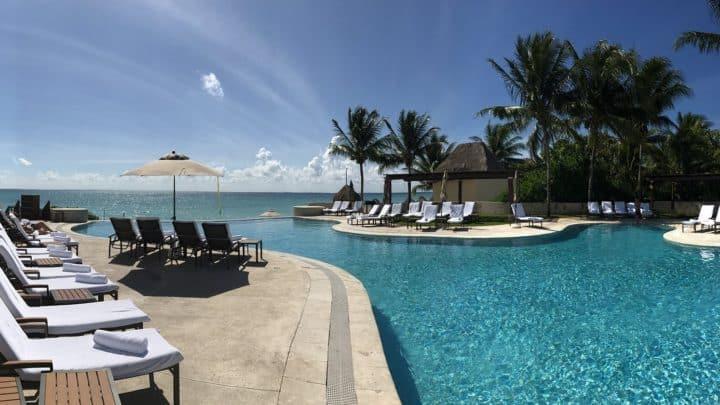 Les 10 meilleurs hôtels de Playa del Carmen