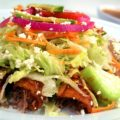 Recette originale | Enchiladas mexicaines au poulet
