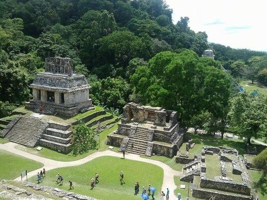 parc national de Palenque