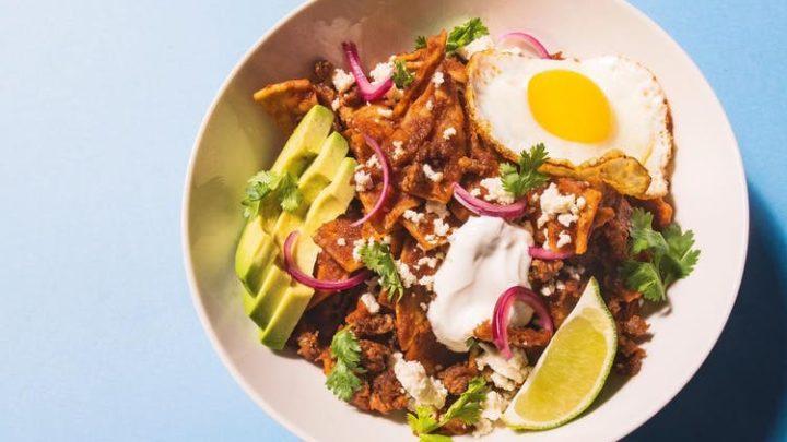 8 plats traditionnels mexicains à essayer absolument