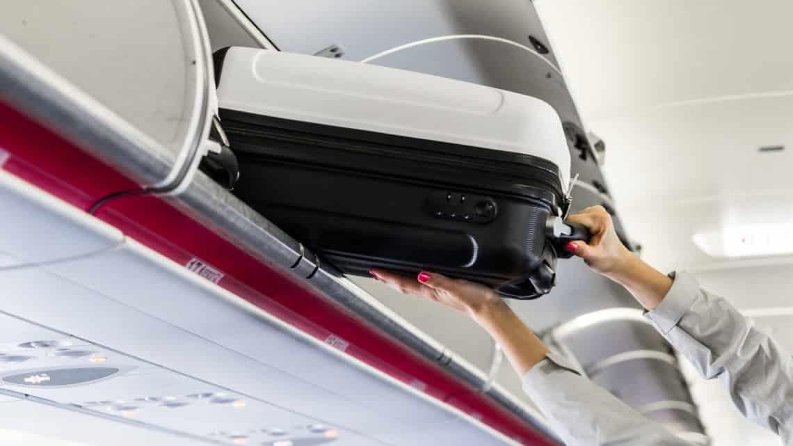 Choisir le bon bagage cabine pour voyager au Mexique