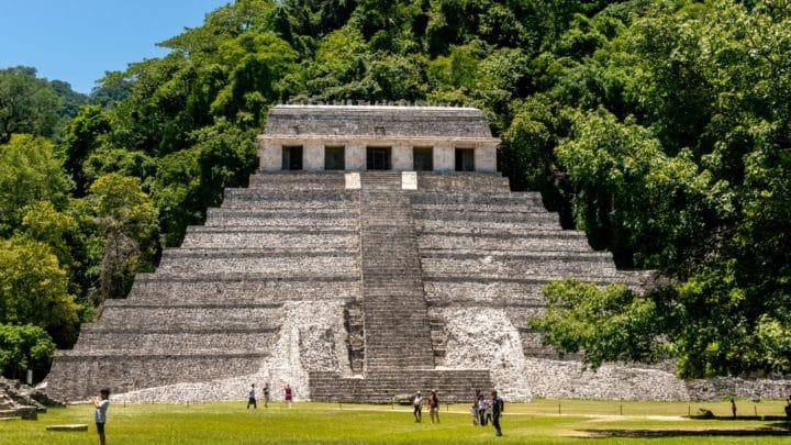 Guide : Voyage d'une semaine au Chiapas