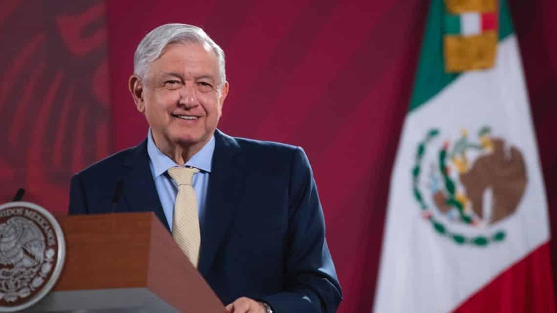 Présidents du Mexique