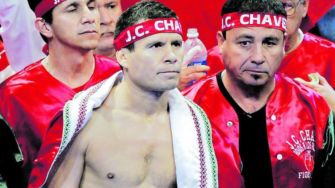 Les 10 boxeurs mexicains les plus connus