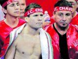 Banda Roja Julio Cesar Chávez boxeur mexicain connu