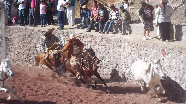 Qu'est-ce que la Charreria à Guadalajara ?