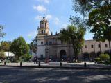 Coyoacán, quartier de Mexico City