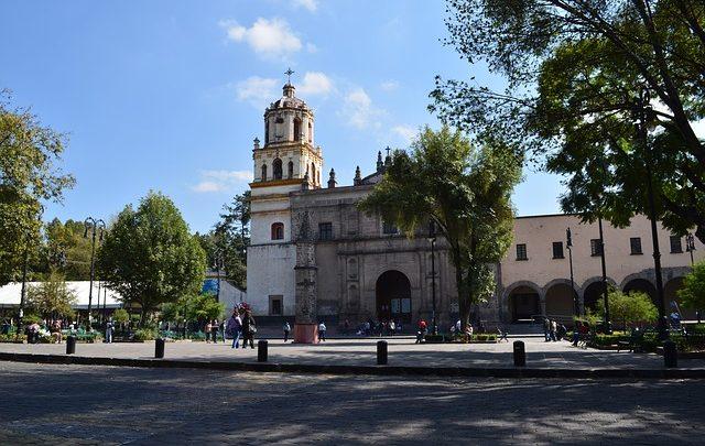 Coyoacán, 7 choses à avoir absolument