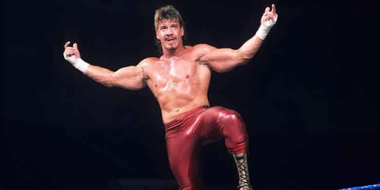 Classement des 10 plus grands catcheurs mexicains dans l'histoire de la WWE