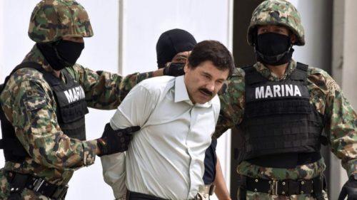El Chapo, chef du cartel mexicain