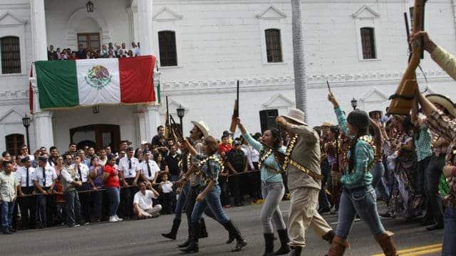 """Que signifie l'expression """"Armée mexicaine"""" ?"""