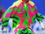 Jorge Campos, le gardien mexicain aux maillots flashy