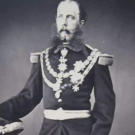 Maximilien 1er, empereur du Mexique