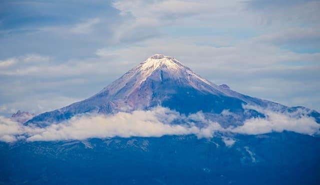 L'ascension du Pic de Orizaba (Citlaltépetl)