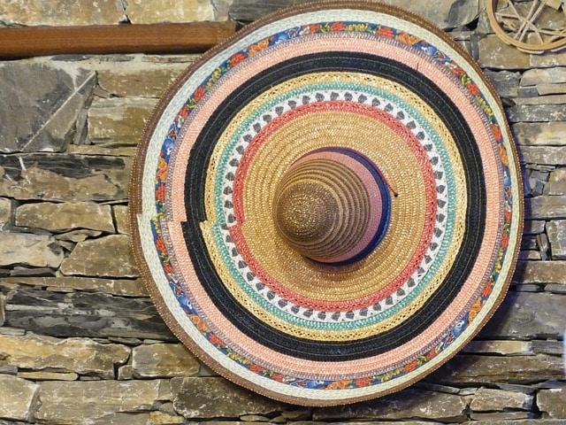 Chapeau Mexicain – Histoire et types de Sombrero