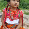 Vêtement Mexicain