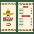 Restaurant mexicain Angers