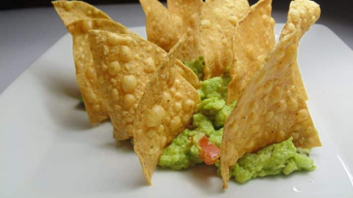 Chips mexicaine | Recette traditionnelle