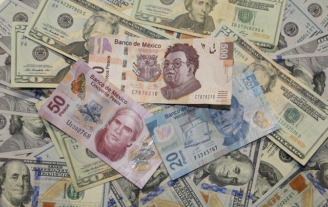 Le salaire minimum au Mexique en 2020