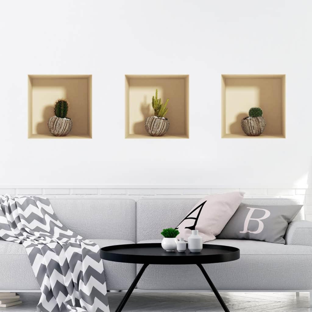 Pourquoi opter pour un cactus artificiel ?