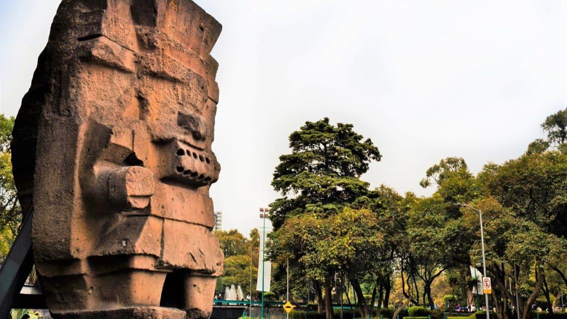 Tlaloc | Le dieu aztèque de l'eau