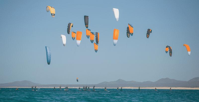 Le TOP 5 des spots de kitesurf au Mexique