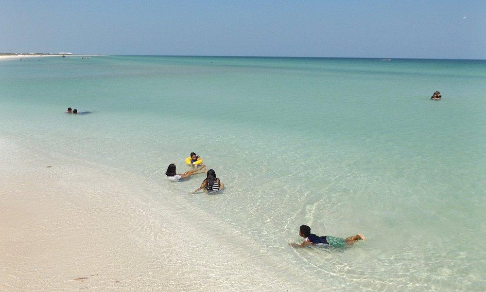 Sisal Yucatan