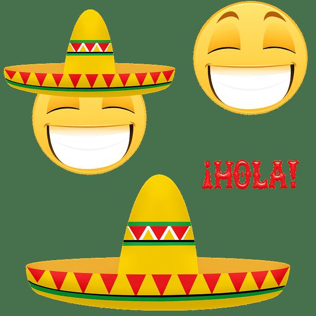 Vous voulez voyager au Mexique ? Des phrases en espagnol à apprendre